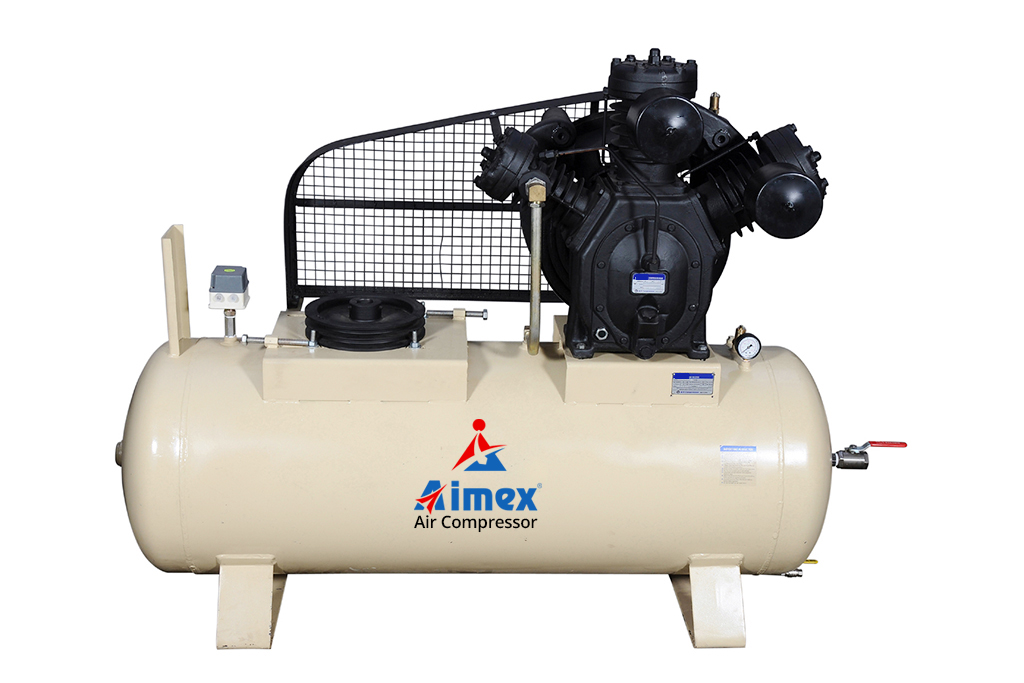 Single Stage Air Compressor manufacturers india